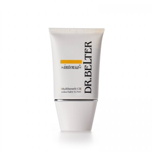 Krem BB do twarzy SPF 15 nr 1 Dr.Belter 50 ml